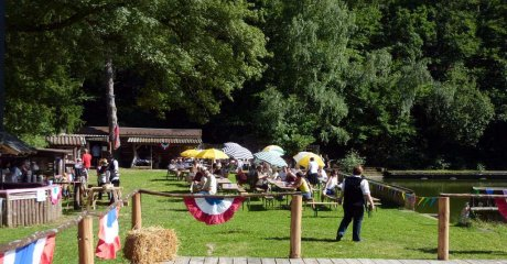 Country Club Sommerfest